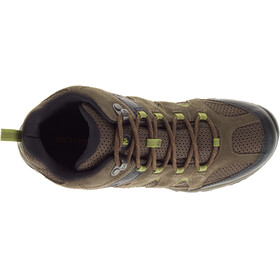 Merrell Outmost MID Vent GTX - Calzado Hombre - marrón